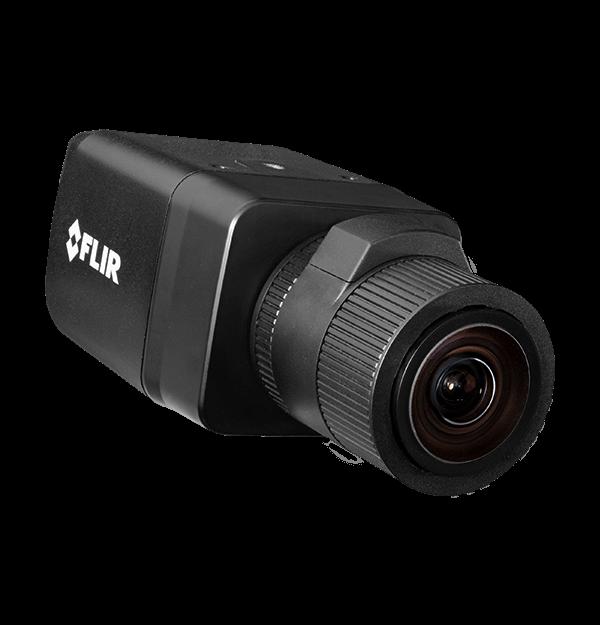 Caméra fixe Quasar 4K